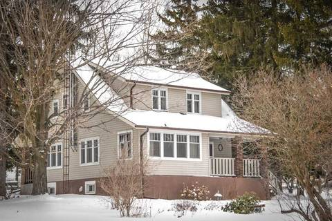 House for sale at 9696 County Road 10 Rd Port Hope Ontario - MLS: X4676163