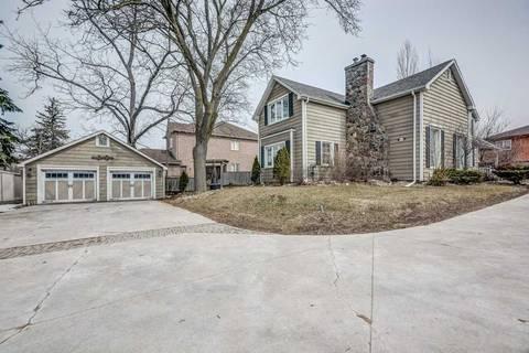 House for sale at 9697 Keele St Vaughan Ontario - MLS: N4406287