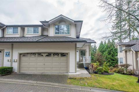 Townhouse for sale at 101 Parkside Dr Unit 97 Port Moody British Columbia - MLS: R2423427