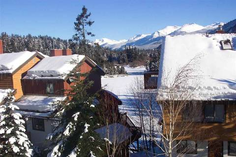 Townhouse for sale at 1200 Alta Lake Rd Unit 97 Whistler British Columbia - MLS: R2347593