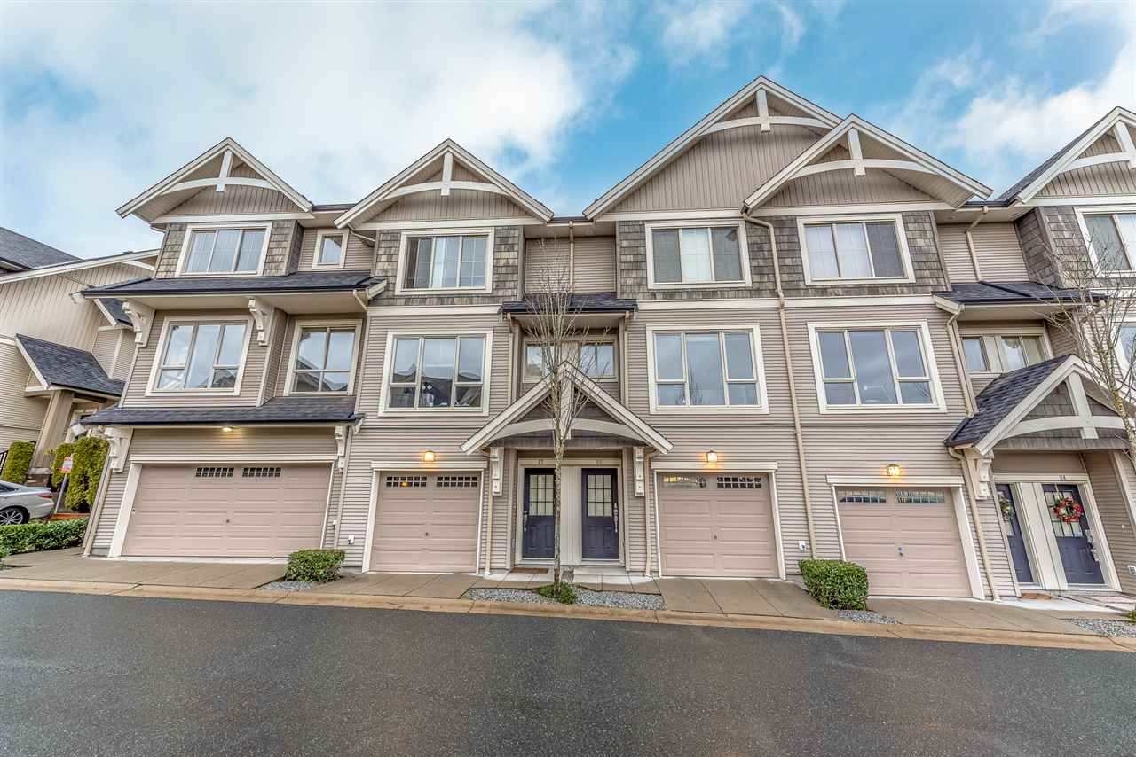 Buliding: 1369 Purcell Drive, Coquitlam, BC
