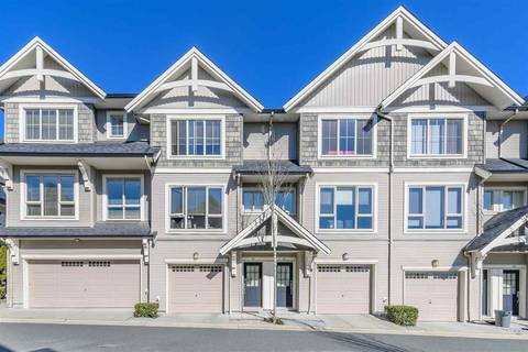 Townhouse for sale at 1369 Purcell Dr Unit 97 Coquitlam British Columbia - MLS: R2348729