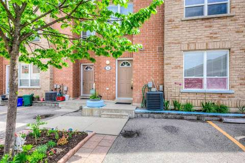 Condo for sale at 15 Faithful Wy Markham Ontario - MLS: N4504476