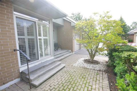 Condo for sale at 18 Sandpiper Key Wy Markham Ontario - MLS: N4713862