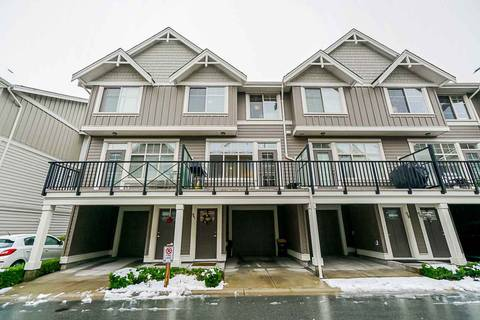 Townhouse for sale at 19525 73 Ave Unit 97 Surrey British Columbia - MLS: R2435262