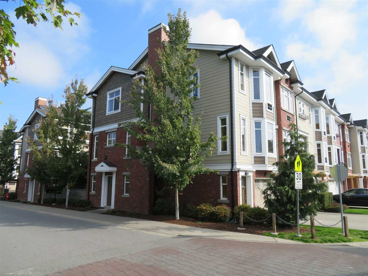 Buliding: 20738 84 Avenue, Langley, BC