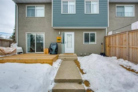 Townhouse for sale at 219 90 Ave Southeast Unit 97 Calgary Alberta - MLS: C4232366