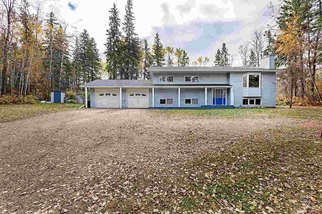 House for sale at 22151 Twp Rd 522 Rd Unit 97 Rural Strathcona County Alberta - MLS: E4217136