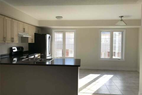 Townhouse for rent at 2280 Baronwood Dr Unit 97 Oakville Ontario - MLS: W4848479
