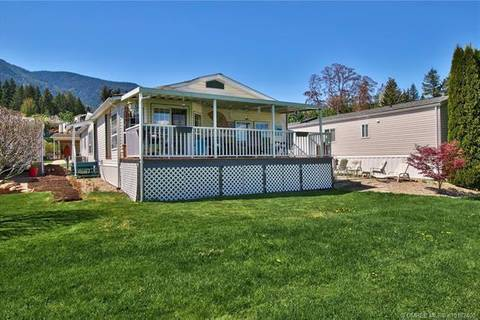 Residential property for sale at 2932 Buckley Rd Unit 97 Sorrento British Columbia - MLS: 10182400