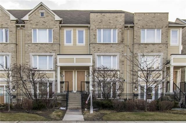 Sold: 97 - 3098 Eglinton Avenue, Mississauga, ON