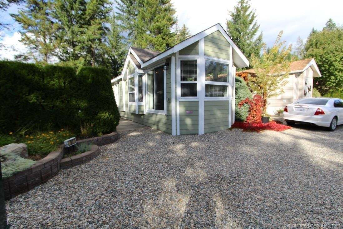 Residential property for sale at 3980 Squilax Anglemont Rd Unit 97 Scotch Creek British Columbia - MLS: 10217363