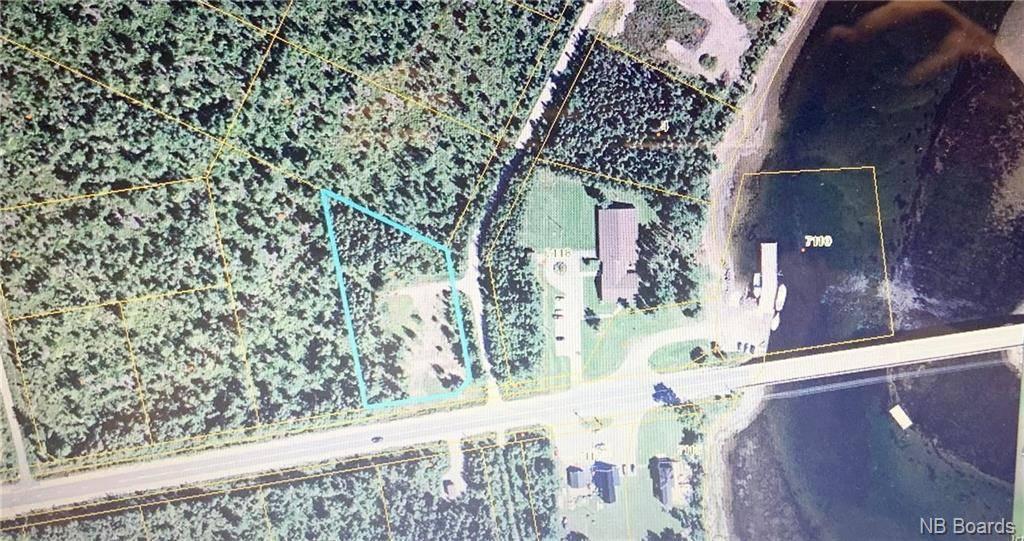 Residential property for sale at 41 Tucker's Point Ln Unit 97 Bay Du Vin New Brunswick - MLS: NB034552