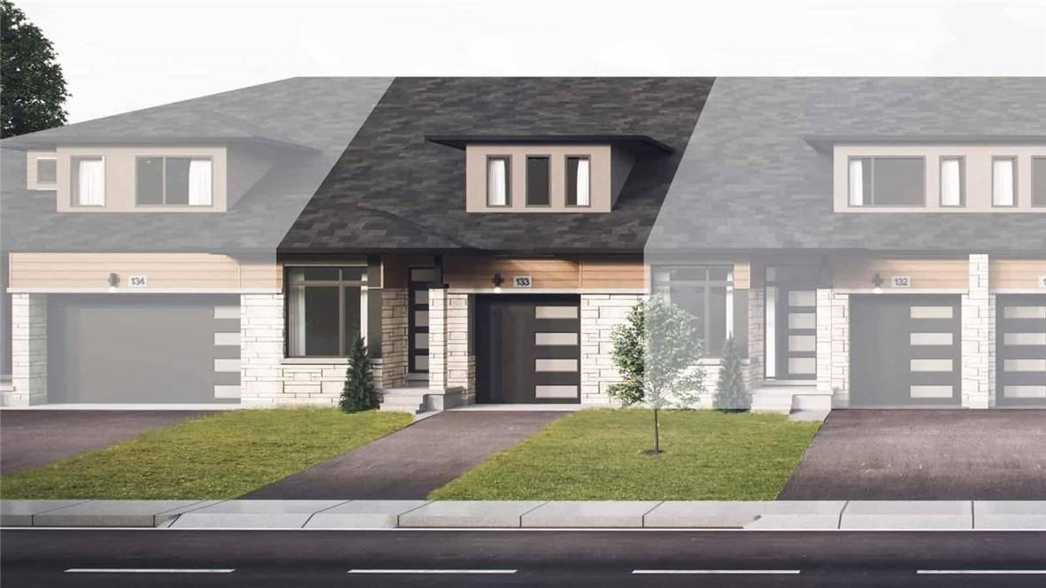 Townhouse for sale at 555 Sanatorium Rd Unit 97 Hamilton Ontario - MLS: H4066681