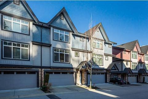 Townhouse for sale at 6299 144 St Unit 97 Surrey British Columbia - MLS: R2440992
