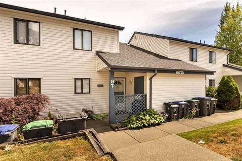 Townhouse for sale at 6673 138 St Unit 97 Surrey British Columbia - MLS: R2395904