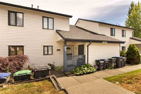 Townhouse for sale at 6673 138 St Unit 97 Surrey British Columbia - MLS: R2434304