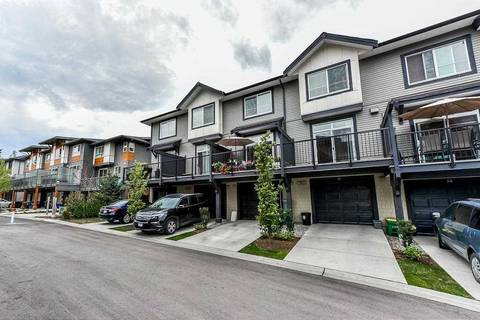 Townhouse for sale at 8570 204th St Unit 97 Langley British Columbia - MLS: R2447467