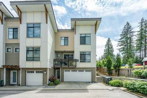 Townhouse for sale at 9989 Barnston Dr Unit 97 Surrey British Columbia - MLS: R2462598