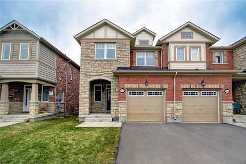 Townhouse for sale at 97 Abigail Cres Caledon Ontario - MLS: W4733786
