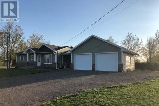 House for sale at 97 Acadie  St. Antoine New Brunswick - MLS: M127707