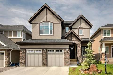 House for sale at 97 Aspen Acres Manr Southwest Calgary Alberta - MLS: C4248577