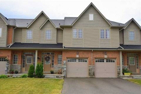 Townhouse for sale at 97 Bankfield Cres Hamilton Ontario - MLS: X4402212
