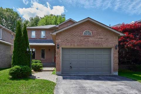 House for sale at 97 Bishop Dr Barrie Ontario - MLS: S4493507
