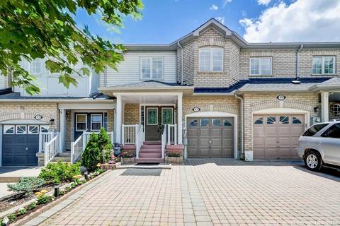 Townhouse for sale at 97 Checkerberry Cres Brampton Ontario - MLS: W4495470