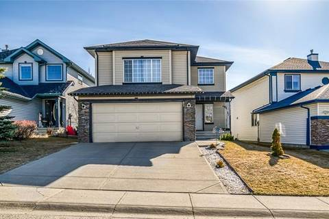 House for sale at 97 Citadel Estates Te Northwest Calgary Alberta - MLS: C4294389