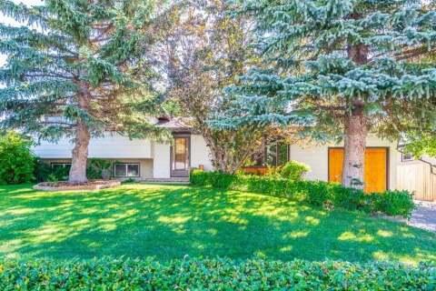 House for sale at 97 Cochrane Cres Cochrane Alberta - MLS: A1018730