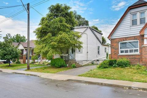 House for sale at 97 Cope St Hamilton Ontario - MLS: X4541787