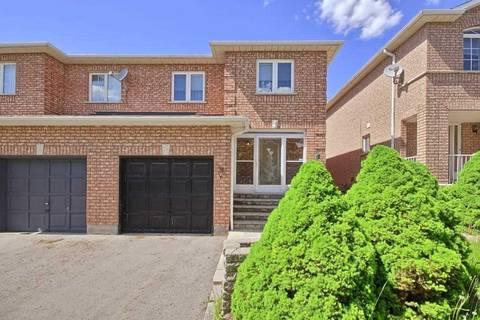 Townhouse for sale at 97 Corkwood Cres Vaughan Ontario - MLS: N4477913