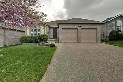 House for sale at 97 Court Dr Brant Ontario - MLS: X4775392