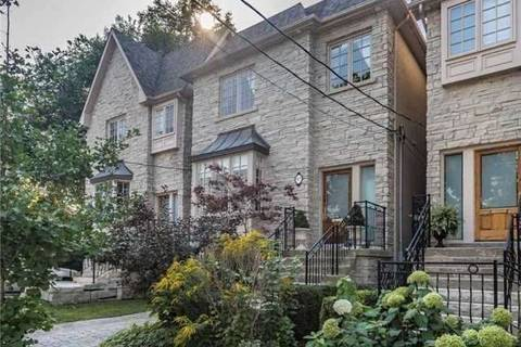 House for sale at 97 Cranbrooke Ave Toronto Ontario - MLS: C4674736