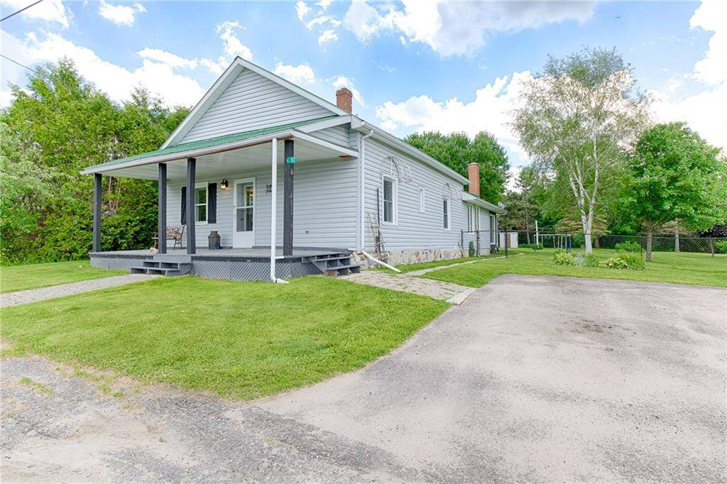 House for sale at 97 Creek St Westmeath Ontario - MLS: 1158673