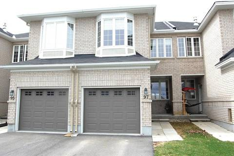 Townhouse for sale at 97 Desmond Trudeau Dr Arnprior Ontario - MLS: 1149849