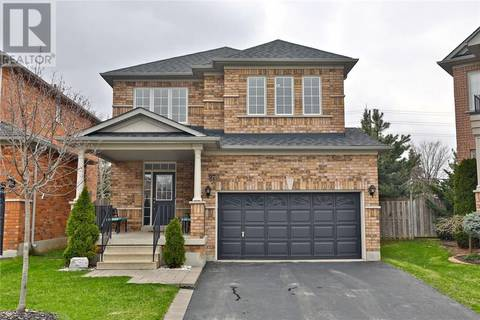 House for sale at 97 Dewar Ct Milton Ontario - MLS: 30744190