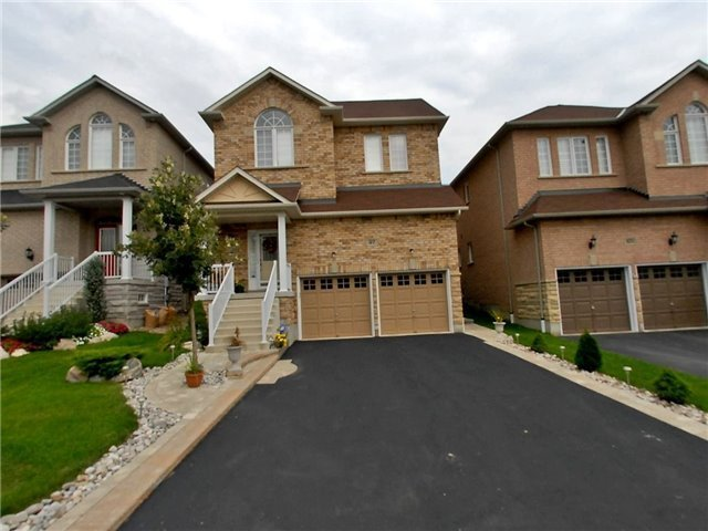 Removed: 97 Diploma Avenue, Vaughan, ON - Removed on 2018-08-03 13:30:10