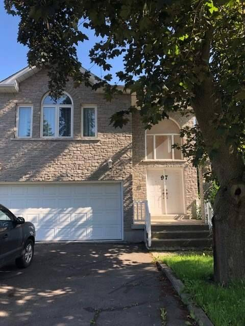 House for sale at 97 Drewry Ave Toronto Ontario - MLS: C4613479