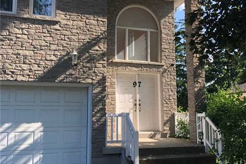 House for sale at 97 Drewry Ave Toronto Ontario - MLS: C4693509