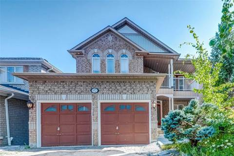 House for sale at 97 Estate Garden Dr Richmond Hill Ontario - MLS: N4551218