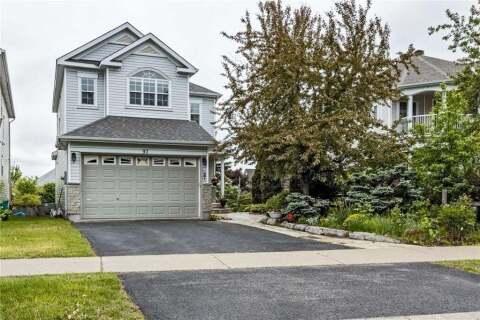 House for sale at 97 Goldridge Dr Ottawa Ontario - MLS: 1192615