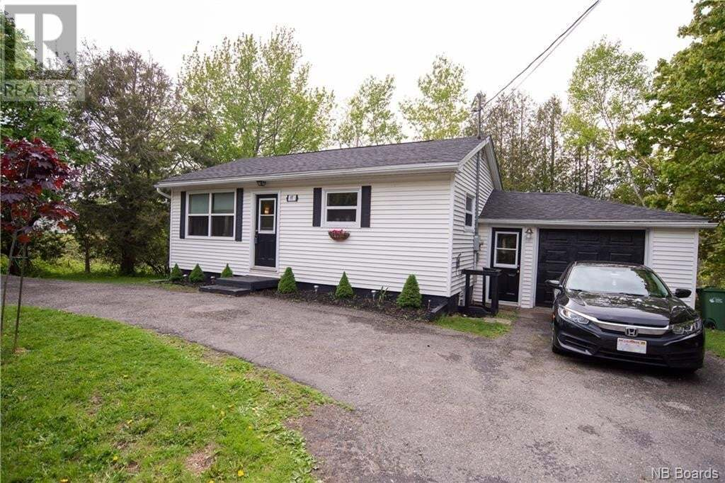 House for sale at 97 Gondola Point Rd Rothesay New Brunswick - MLS: NB044231