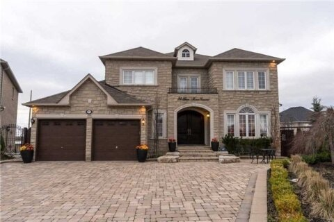 House for sale at 97 Green Manor Cres Vaughan Ontario - MLS: N5087004