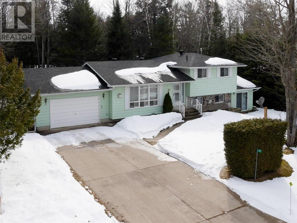 For Sale: 97 Gremik Crescent, Sauble Beach, ON | 2 Bed, 2 Bath House for $324,900. See 46 photos!