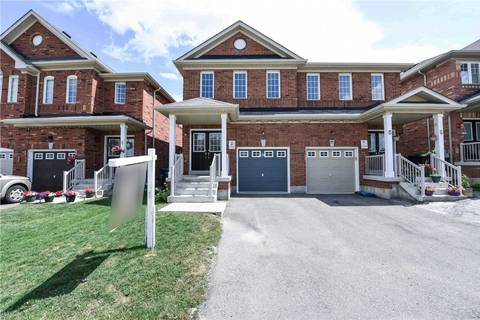 Townhouse for sale at 97 Heartview Rd Brampton Ontario - MLS: W4521238
