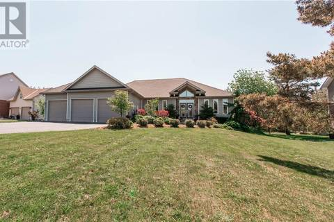 House for sale at 97 Highland Dr Oro-medonte Ontario - MLS: 30742852