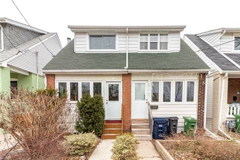 Townhouse for sale at 97 Hillingdon Ave Toronto Ontario - MLS: E4415778