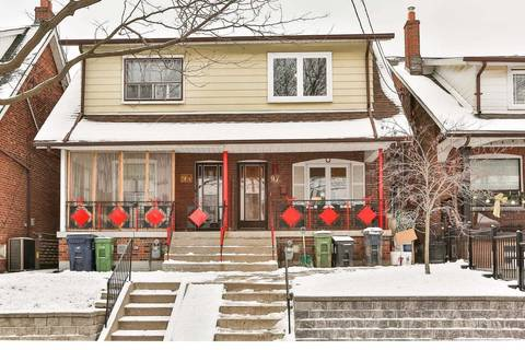 Townhouse for sale at 97 Hope St Toronto Ontario - MLS: W4413990